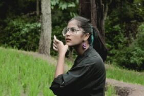 Di Gedung Tua Semarang, Gadis Indigo Flashback