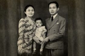 Ajudan Pak Harto: Isu Ibu Tien Ditembak Itu Kejam!