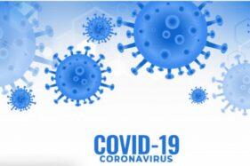 ilustrasi virus corona (freepik.com)