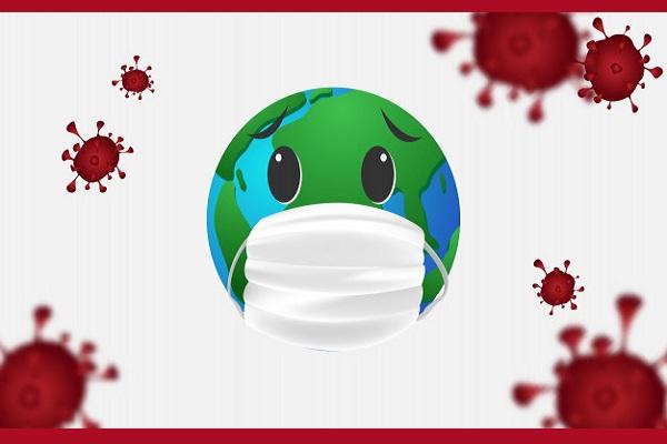 Update Covid-19 Dunia: Terbanyak, Kasus Positif di AS Tembus 3 Juta