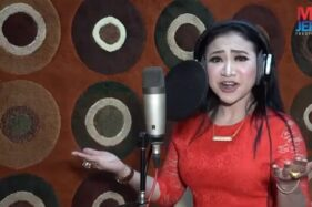Video klip lagu Do Manuto. (Youtube)