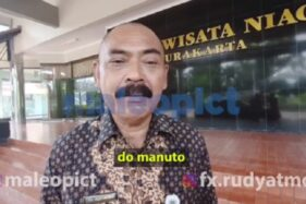 Do Manuto, Cara Pemkot Solo Kampanyekan New Normal