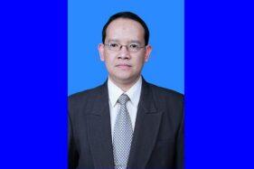 Wakil Direktur Pendidikan dan Penelitian Juru Bicara Satuan Tugas Covid-19 Rumah Sakit UNS,Tonang Dwi Ardyanto. (Istmewa)