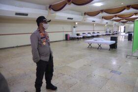 Foto: Penampakan Karantina ODP Corona di Graha Wisata Niaga Solo
