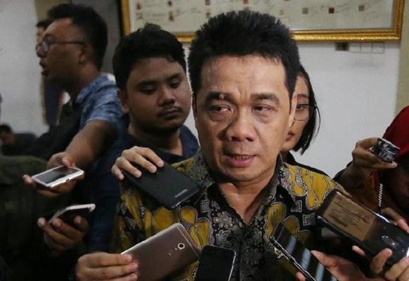 Dari Gerindra, Ini Wakil Gubernur DKI Jakarta Terpilih