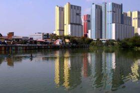 Mewujudkan Kota Masa Depan dengan Regenerasi dan Revitalisasi