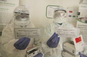 Laboratorium RS UNS Solo Segera Layani Tes Swab PCR Pasien Corona
