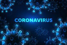 Ilustrasi--Virus Corona (Covid-19). (freepik)