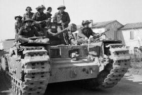 Hari Ini Dalam Sejarah: 2 Mei 1945, Sekutu Kalahkan Jerman di Italia