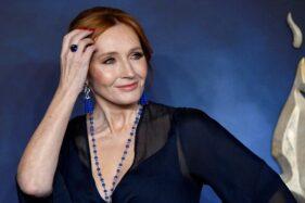 JK Rowling Bagi Tips Agar Sembuh dari Gejala Corona