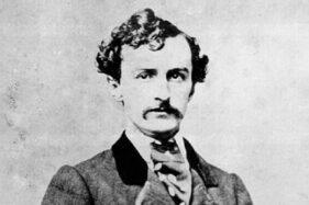 Hari Ini Dalam Sejarah: 26 April 1865, Pembunuh Abraham Lincoln Diibunuh