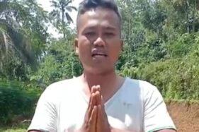 Salut! Kades di Wonosobo Sumbangkan Lahan Pribadi untuk Makam Korban Corona