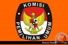 Logo Komisi Pemilihan Umum (KPU). (ANTARA)