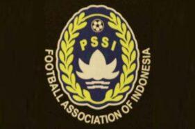 Logo PSSI saat ini. (Antara)