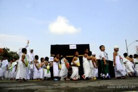 Isu Dana Haji 2020 untuk Memperkuat Rupiah, Ini Bantahan BI
