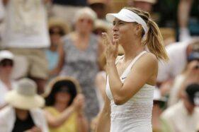 Maria Sharapova Sebar Nomor Telepon, Kamu Enggak Pengin Ngobrol?