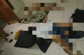 Penemuan mayat telanjang di Banyuanyar Solo (Istimewa).