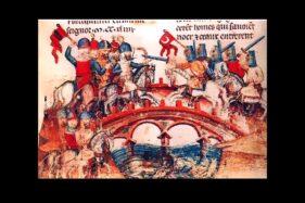 Hari Ini Dalam Sejarah: 11 April 1241, Pasukan Mongol Kuasai Hungaria