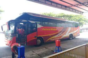 Mudik Dilarang, Tapi Bus AKAP Boleh Beroperasi, Pemerintah Mau Apa?