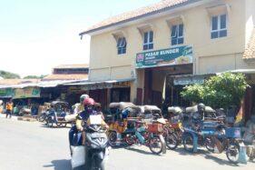 Pedagang Pasar Bunder Sragen Dilatih Jualan Online