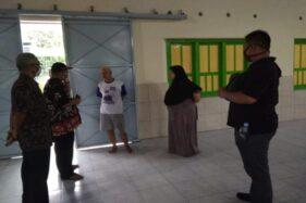 Waspada Corona, Warga Ngaran Klaten Tolak Pasutri Pulang Dari Bogor