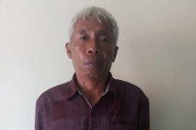 2 Kali Dibui, Pria 54 Tahun Asal Serengan Ketahuan Maling Lagi di Pasar Tanggul Jebres Solo