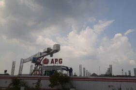 Pembangunan Pasar Legi Ponorogo Bakal Molor Akibat Covid-19