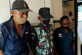 3 Warga Pasar Kliwon Solo Jadi Tersangka Penipuan Berkedok Jasa Keamanan, Ini Kata Camat