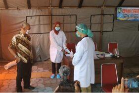Update Persebaran Kasus Virus Corona Solo: PDP Meninggal Dunia Bertambah