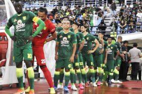 4 Pemain Persebaya Surabaya Positif Covid-19, Langsung Dievakuasi dari Mes
