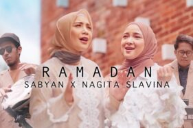Lirik Lagu Ramadan - Sabyan feat Nagita Slavina
