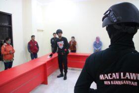 Pemudik Karanganyar Terjaring Razia: Bukannya Jalani Karantina, Malah Ngamar Di Hotel