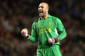 Pepe Reina. (Liverpoolecho.co.uk)