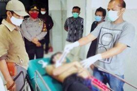 Remaja Sragen Meninggal Dunia Saat Ronda Malam di Makam