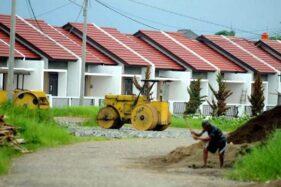 Pemerintah Beri Stimulus Sektor Properti Rp1,5 Triliun