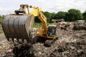 Produksi Sampah di Solo Turun 10% Selama KLB Covid-19