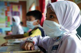 Ilustrasi anak sekolah. (Reuters)