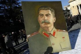 Josef Stalin. (Reuters)