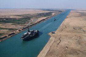 Hari Ini Dalam Sejarah: 25 April 1859, Terusan Suez Dibangun