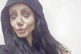 Kembaran Angelina Jolie Terinfeksi Corona di Penjara
