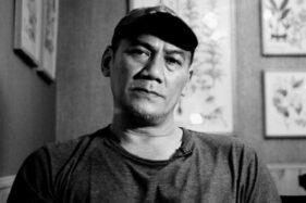 Tio Pakusadewo Ditangkap Polisi, Diduga Pakai Narkoba Lagi