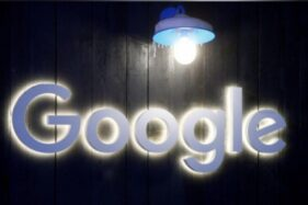 Ilustrasi Google.(REUTERS)
