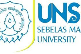 Logo UNS Solo. (Uns.ac.id)