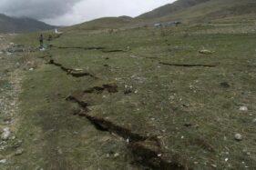 Sejarah Hari Ini: 14 April 2010, Gempa Bumi Landa Yushu, Tiongkok