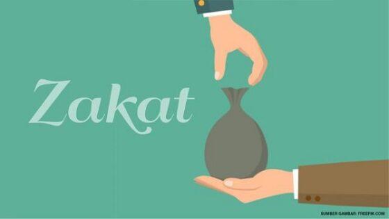 Ilustrasi Zakat. (liputan6.com)