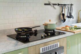 Dapur Ternyata Bisa Jadi Sarang Zat Berbahaya, Cegah dengan Cara Praktis Ini!