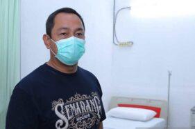 Pilkada Kota Semarang, Positif Covid-19 Hendi Absen Kampanye Tatap Muka