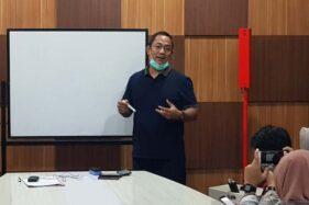 Wali Kota Semarang Hendrar Prihadi. (Antara-Immanuel Citra Senjaya)