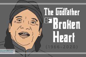 Selamat Jalan Didi Kempot, The Godfather of Broken Heart....