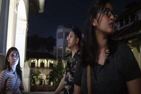 2 Gadis Indigo Justru Dijauhi Noni Belanda di Lawang Sewu Semarang